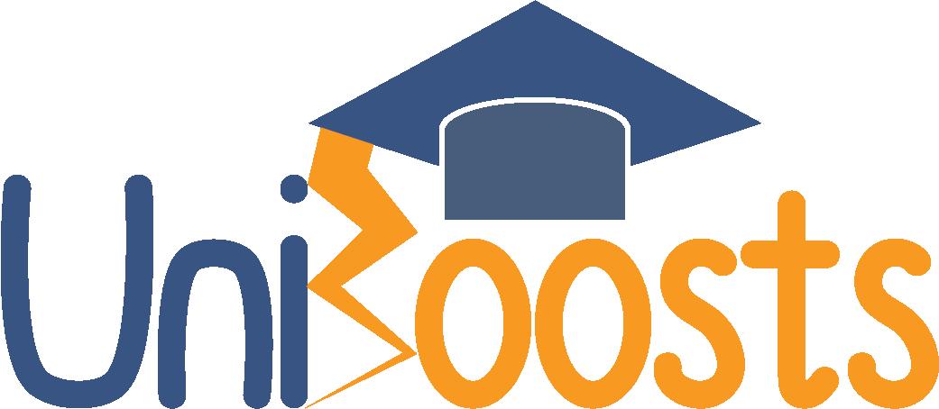UniBoosts logo